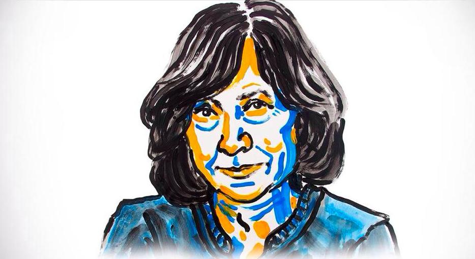 Nobel de Literatura 2015: ¿Quién es Svetlana Alexievich?