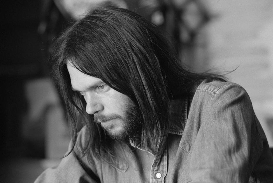 Adelanto: El sueño de un hippie, memorias de Neil Young