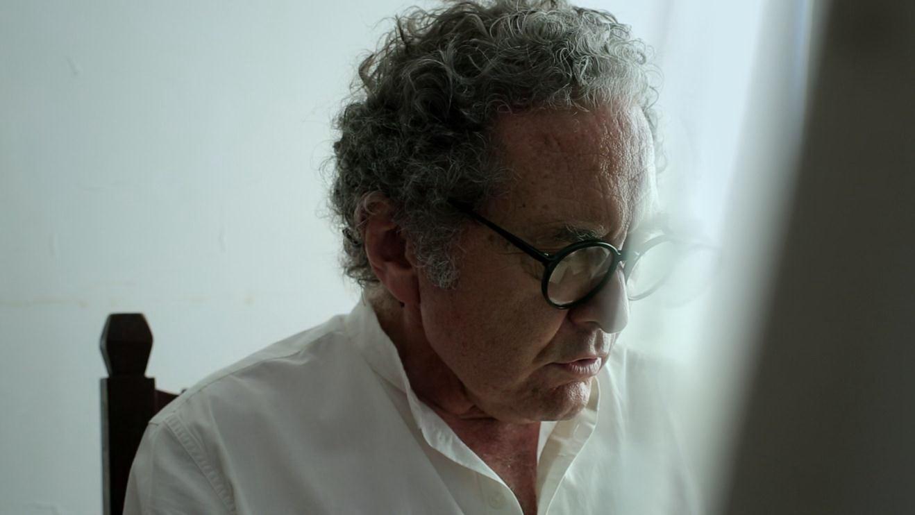 Un crítico, narrador y personaje llamado Ricardo Emilio Piglia Renzi