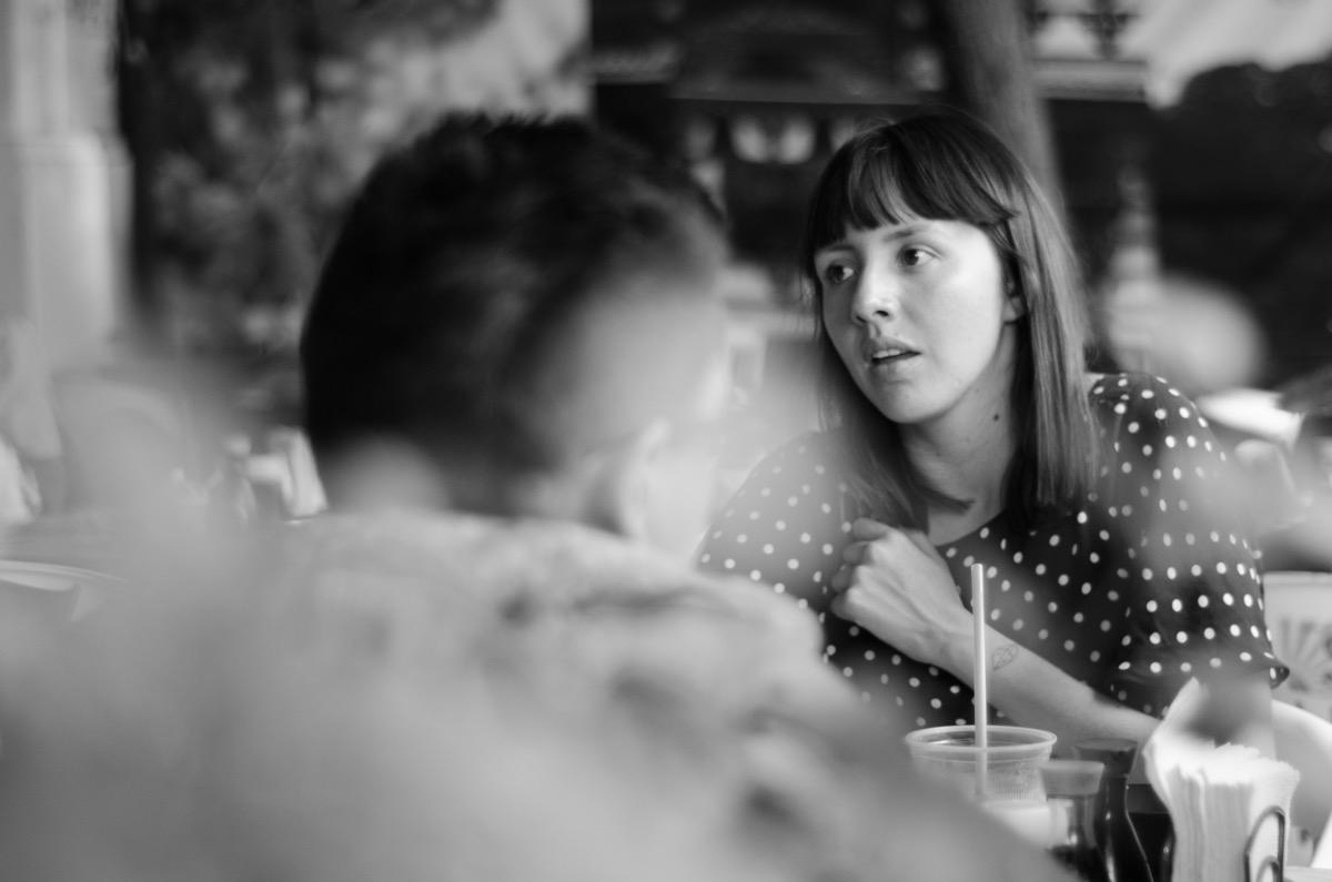 «Para mí el arte siempre va a tener que ver con la política»: Betzabé García