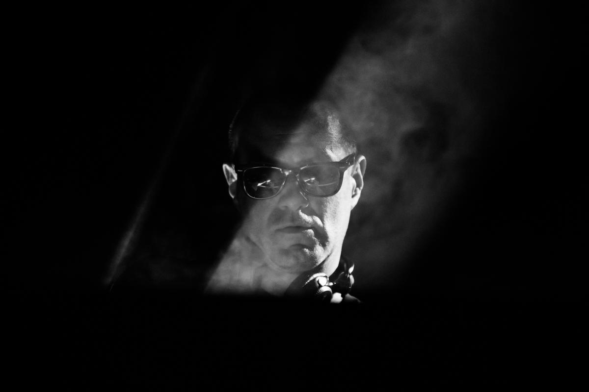 James Lavelle o cómo hacer cosas con sonidos