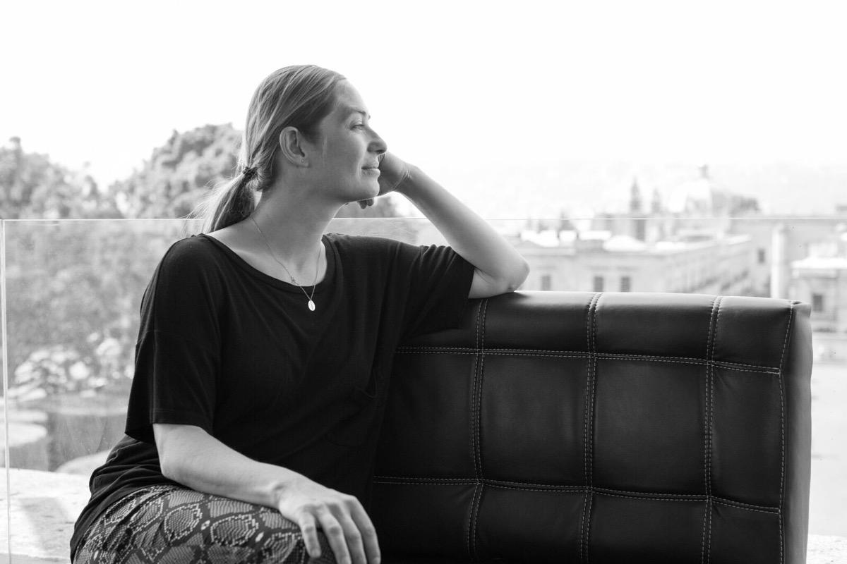 «La maternidad puede ser un momento conflictivo y de disturbio para las mujeres»: Olivia Corsini, a propósito de Olmo and the Seagull