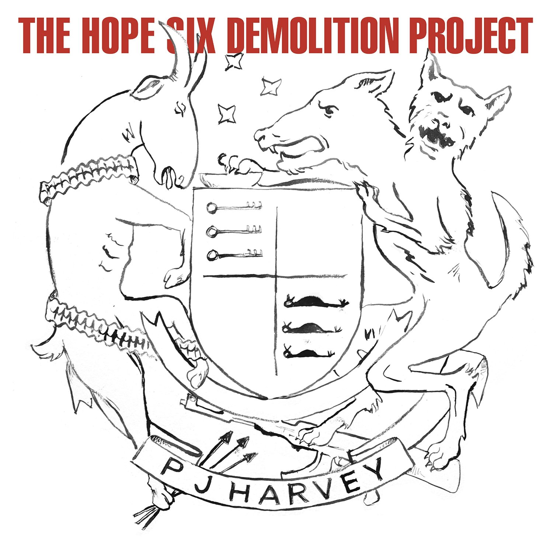 PJHarvey-TheHopeSixDemolitionProject