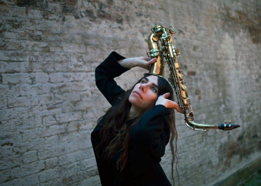 Cuando la música se vuelve crónica de guerra: The Hope Six Demolition Project, de PJ Harvey
