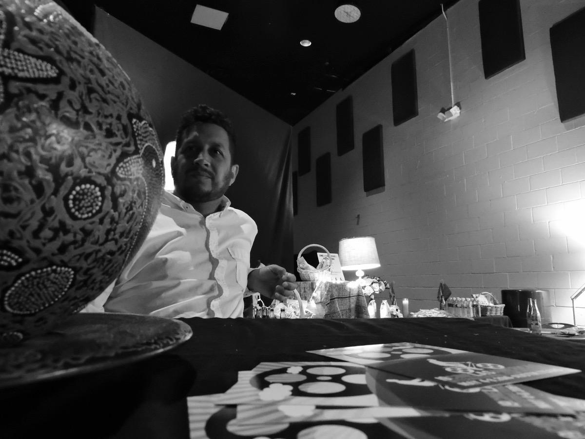 «Hay tanta preocupación por generar industria que el poder lo tienen los productores»: Julio Hernández Cordón