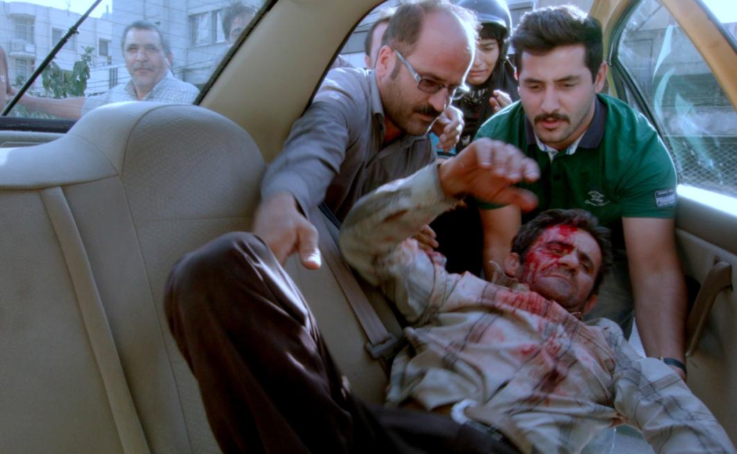 Taxi Teherán: Jafar Panahi y los límites de la censura