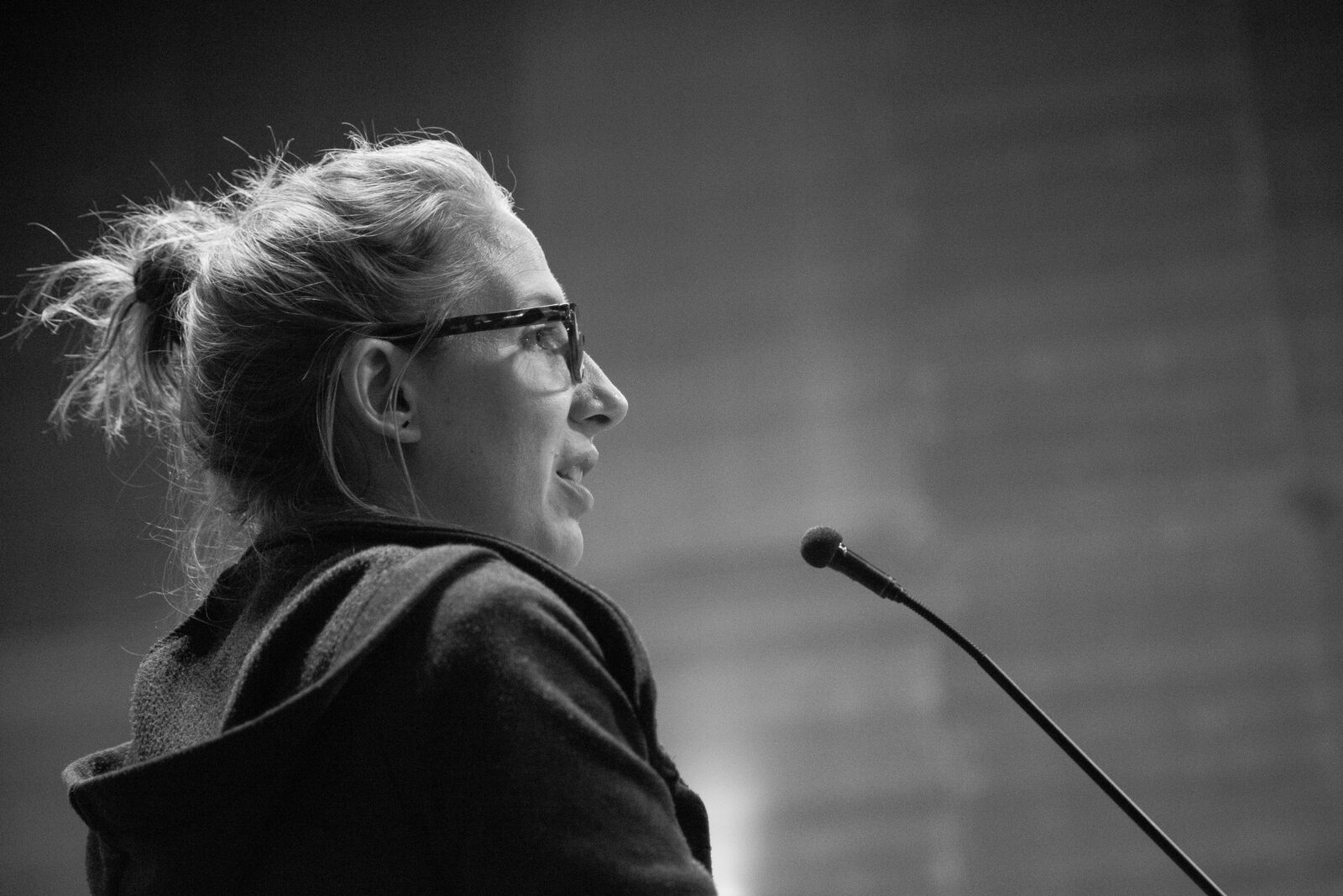 «Estamos en un país acostumbrado a contenidos muy pobres»: Anaïs Vignal