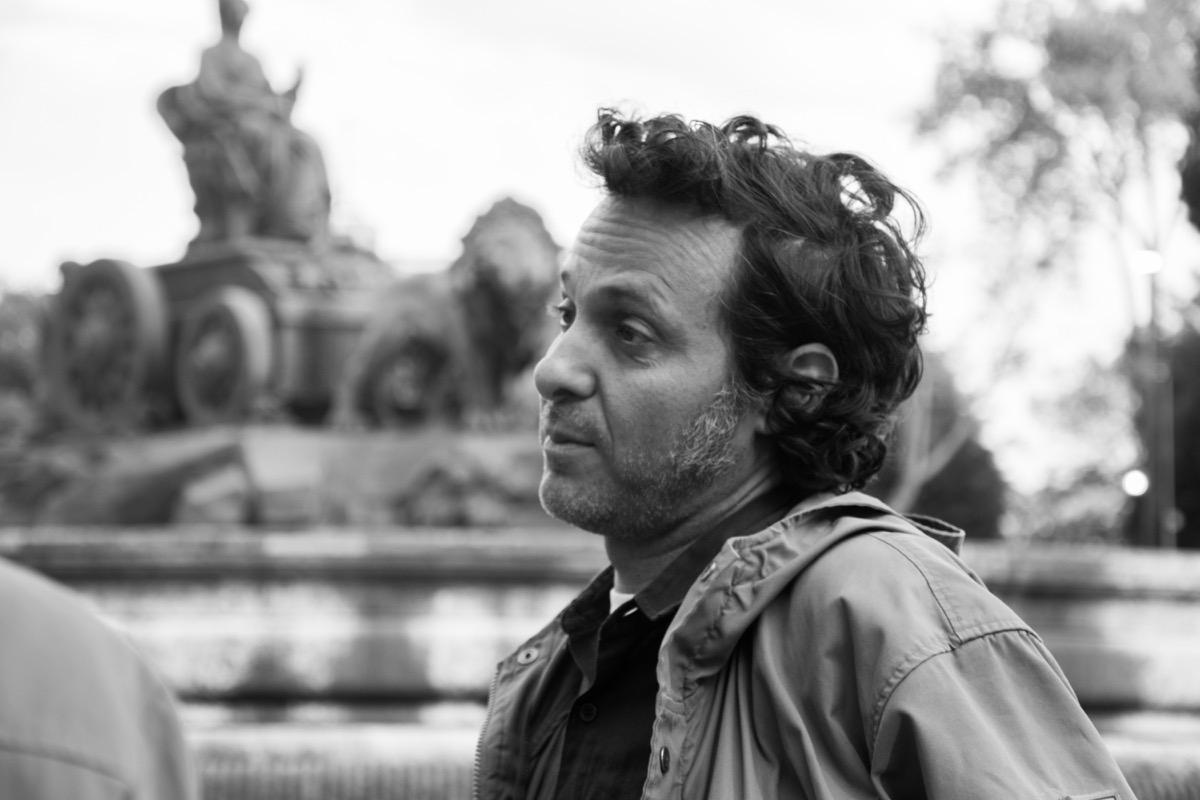 «No se debería medir el talento de un artista por cuestiones técnicas»: Miguel Calderón