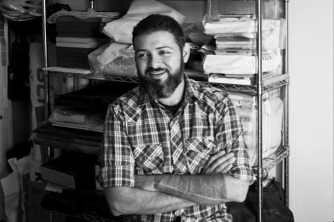 Omar Barquet: colaboración, confianza e intuición