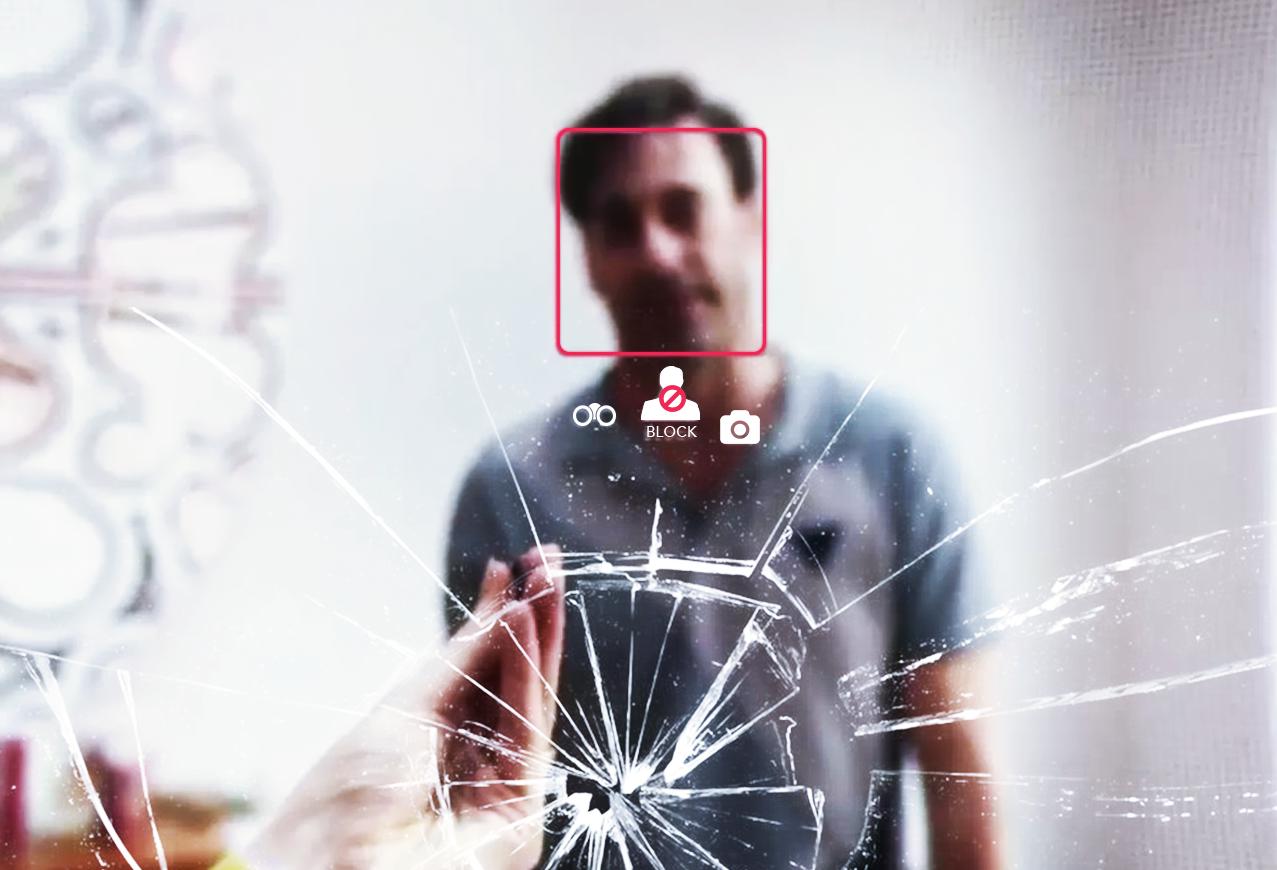 Black mirror: La humanidad a través del oscuro espejo digital