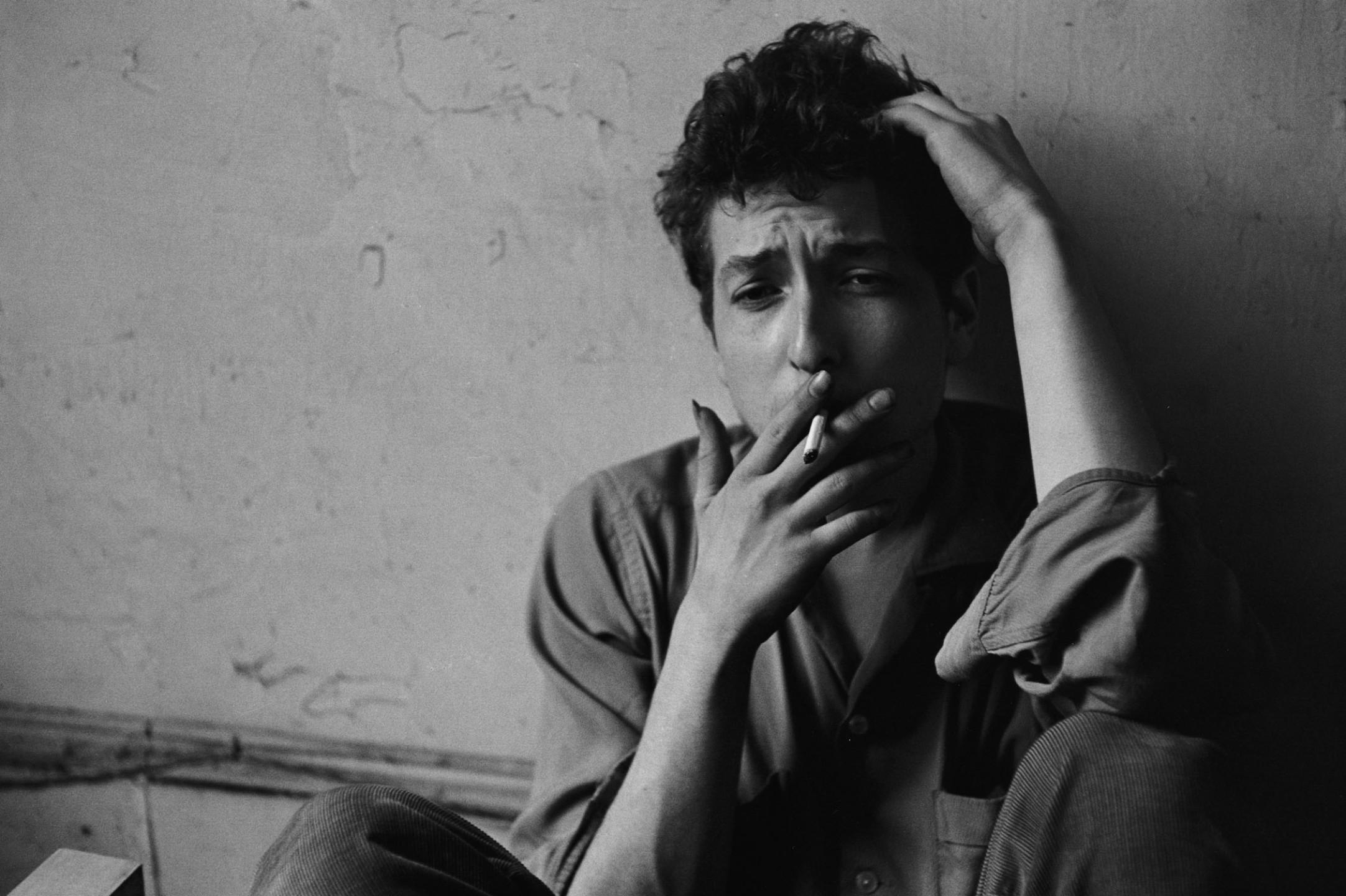 El suave sonido del mercurio salvaje:  Bob Dylan, premio Nobel