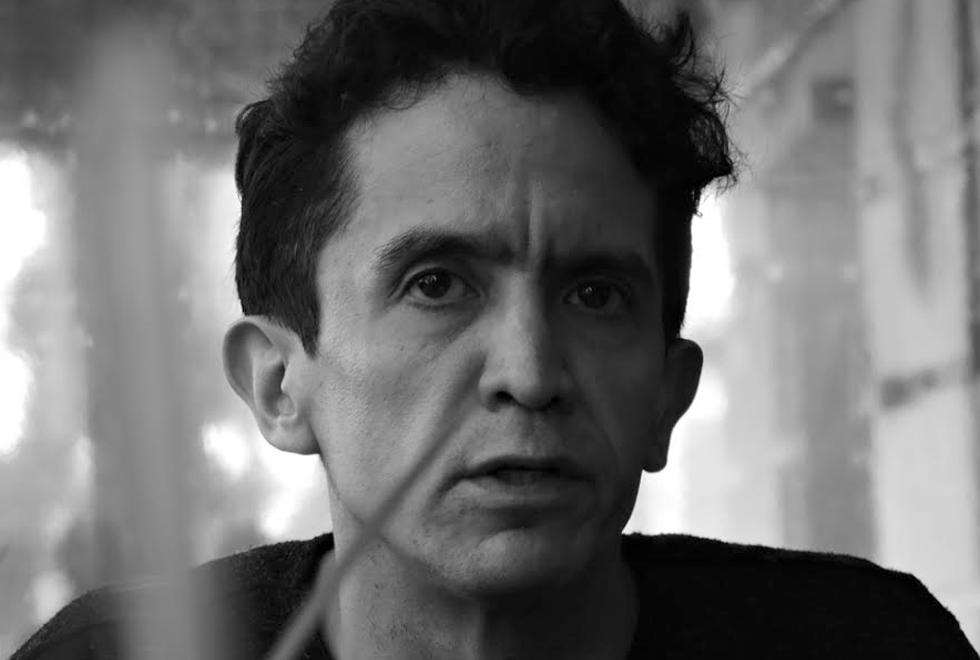 «No se trata de hacer un festival para gente rara, sino de cubrir las necesidades de la escena cultural»: Rafael Villegas