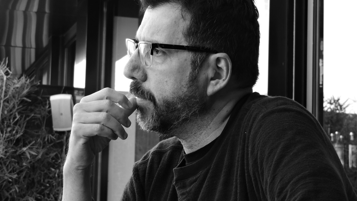 «El chico hetero que folla con muchas chicas va a terminar siendo siempre un campeón»: Alberto Fuguet