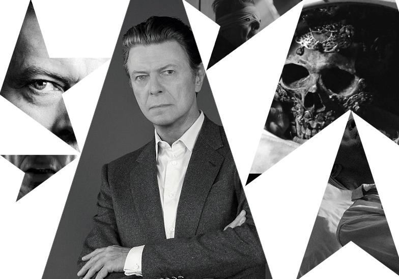 Blackstar y el año de David Bowie, por Daniel Herrera