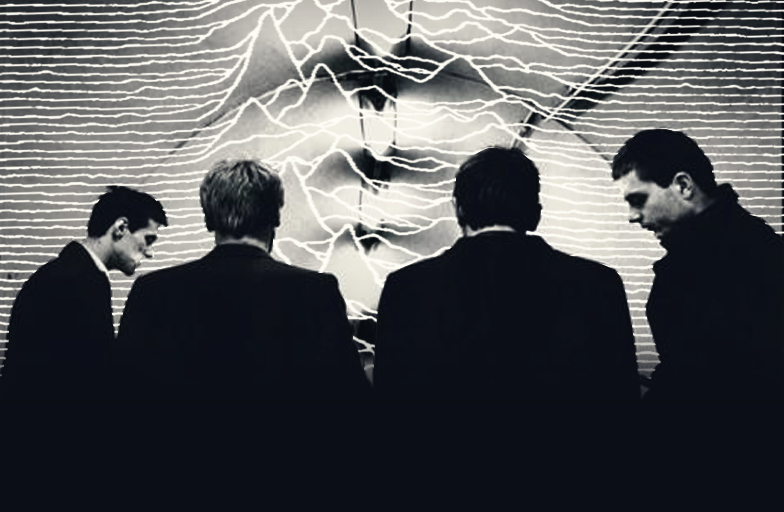 Furia interna y destrucción como principio de placer: Unknown Pleasures de Joy Division