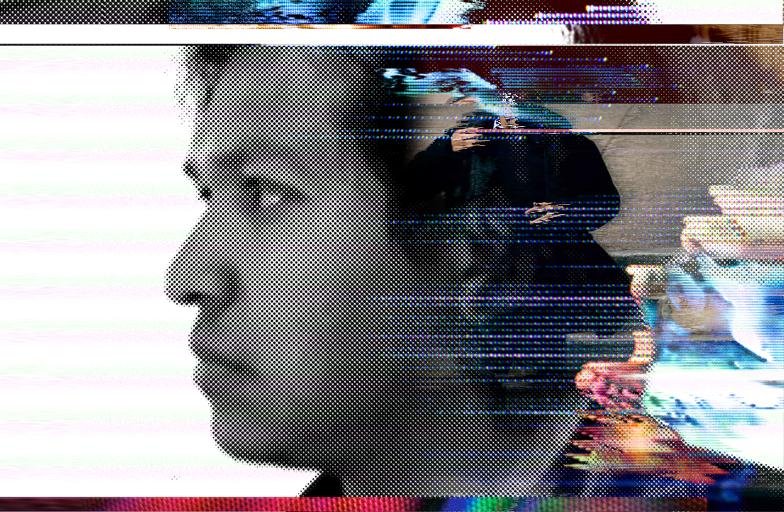 Los tiempos están cambiando: Diego Espíritu, o la poesía en la era del hipervínculo