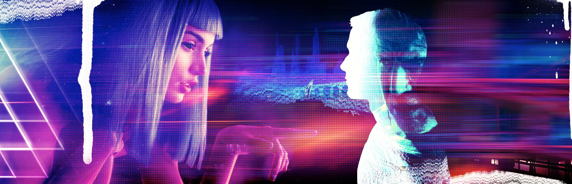 El deseo de lo real. Blade Runner 2049