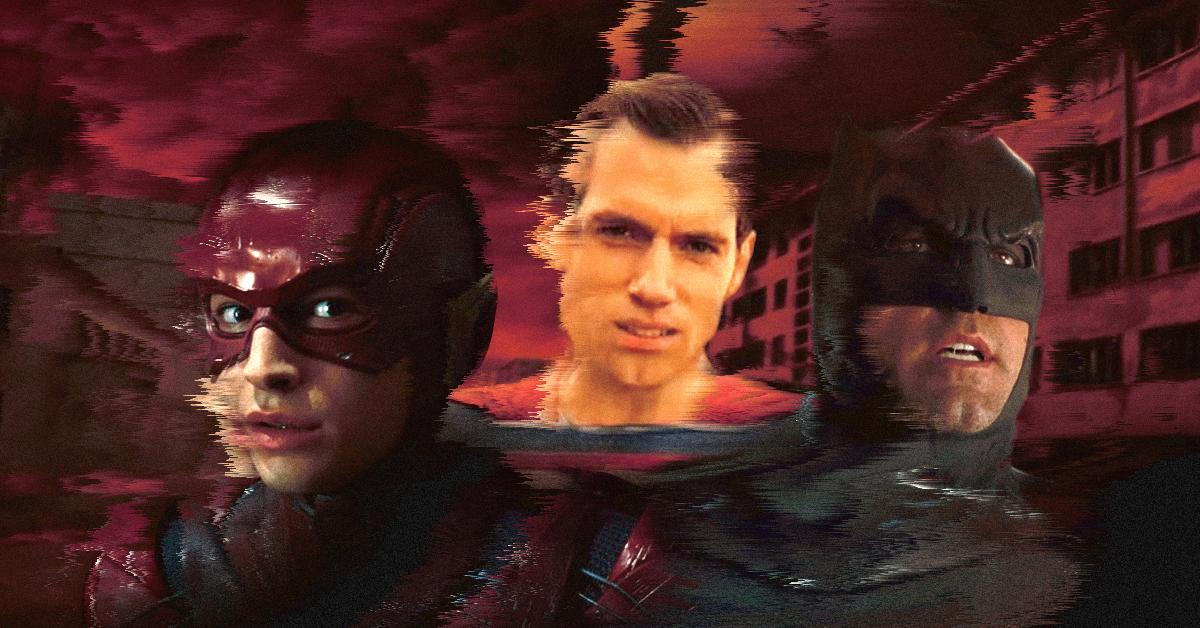 Justice League: No puedes salvar la franquicia con una película