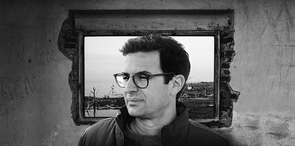 «La labor de un escritor es buscar formas que no conviertan a las palabras en mercancías»: Nicolás Cabral