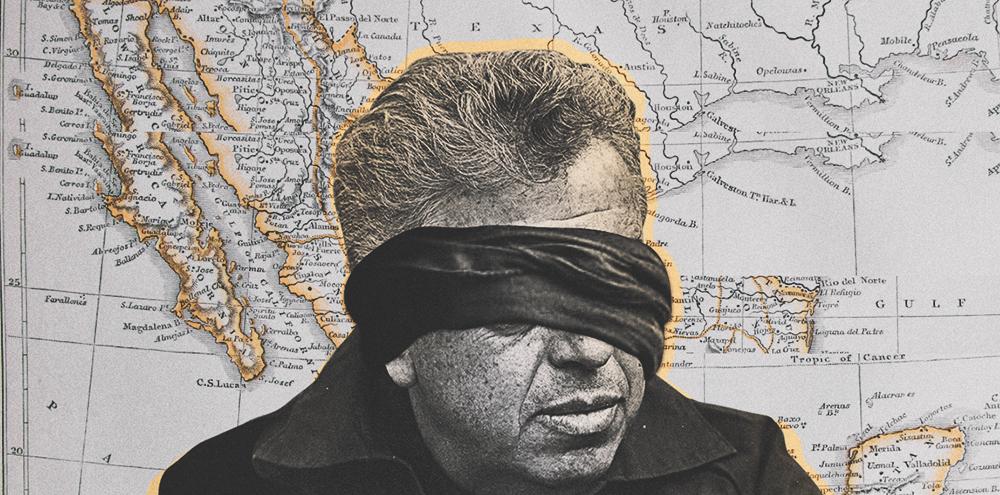 «Si tiene una frase célebre, con eso basta».Política y mexicanidad en Jorge Ibargüengoitia