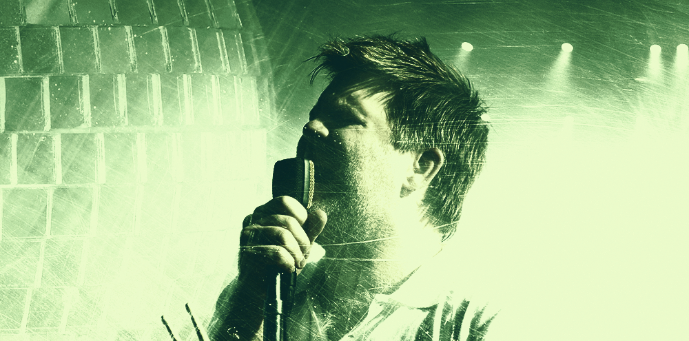 James Murphy is playing at my house: LCD Soundsystem en México