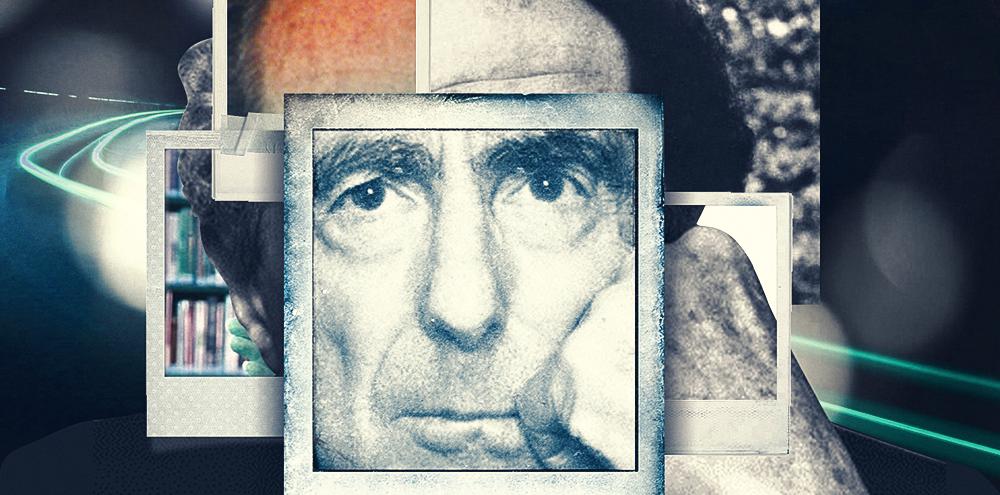 Philip Roth y el personaje como identidad