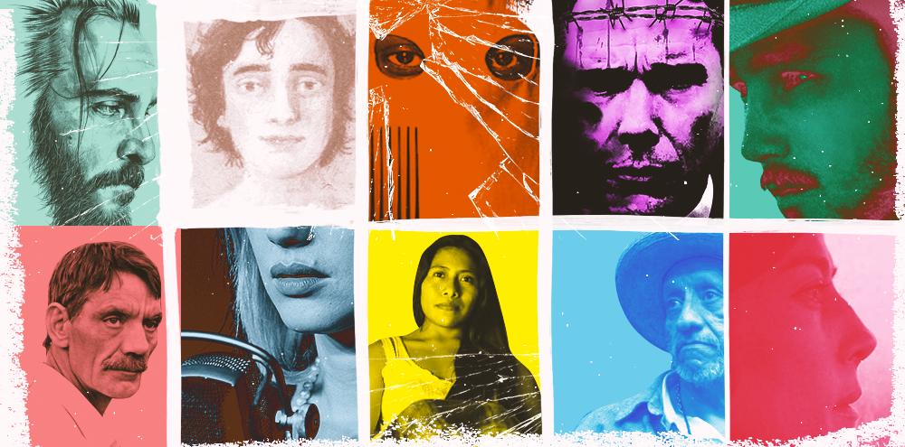 Ojos bien abiertos: filmes que marcaron el 2018