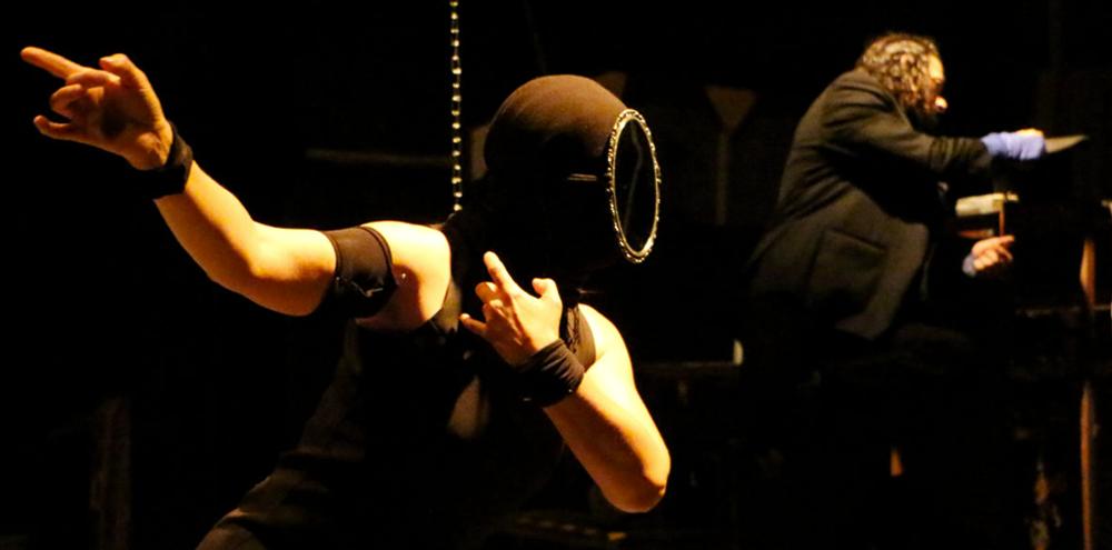 'No soy lo que soy': cantata parateatral sobre la envidia