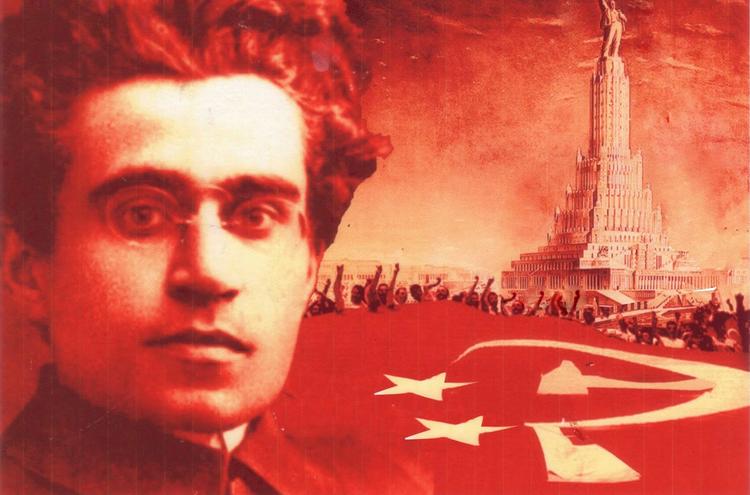 Antonio Gramsci: la prisión y un estilo