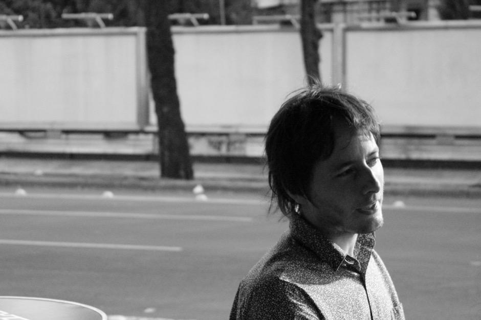 «Para mí la pregunta fue cómo era para Cerati estar vivo»: Juan Morris