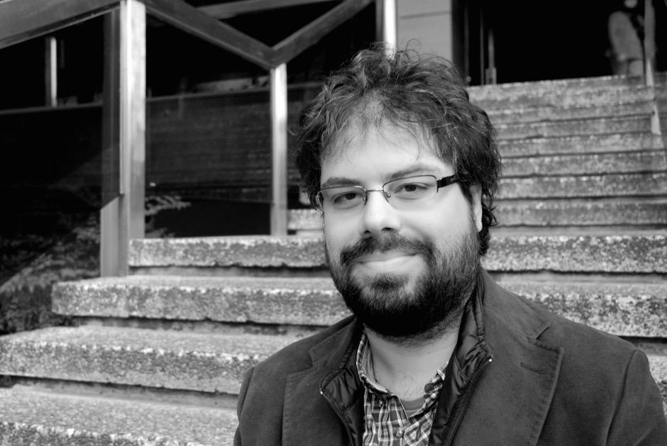 Sergio del Molino escribe lo que a nadie le importa
