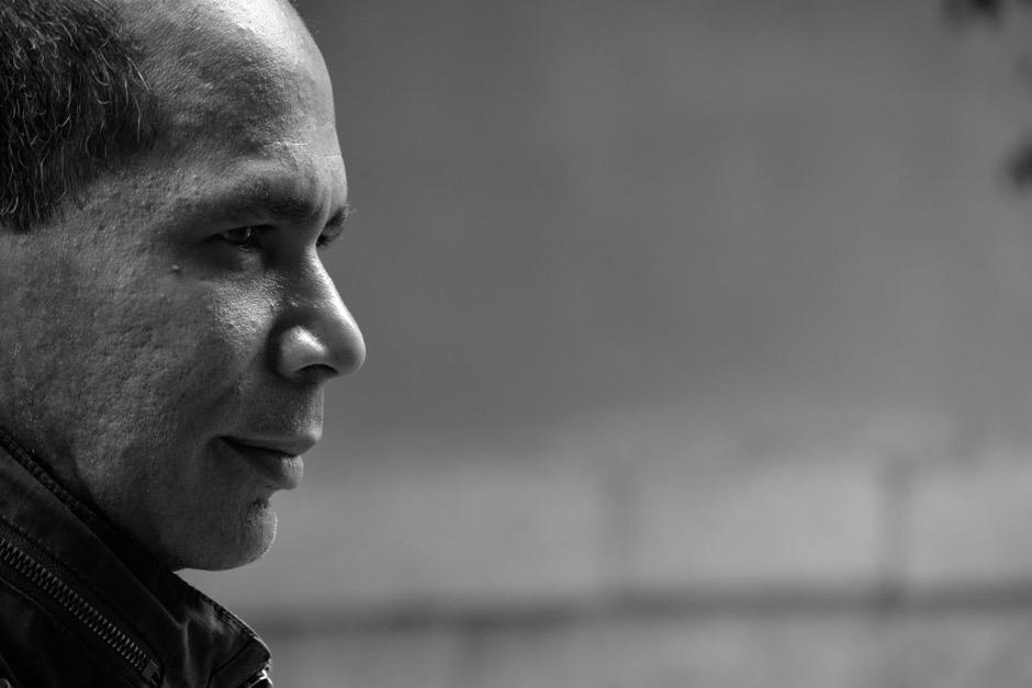 Edgar Borges: La ciclista de las soluciones imaginarias