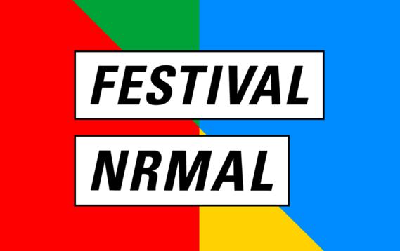 Listo el cartel completo del Festival Nrmal 2016