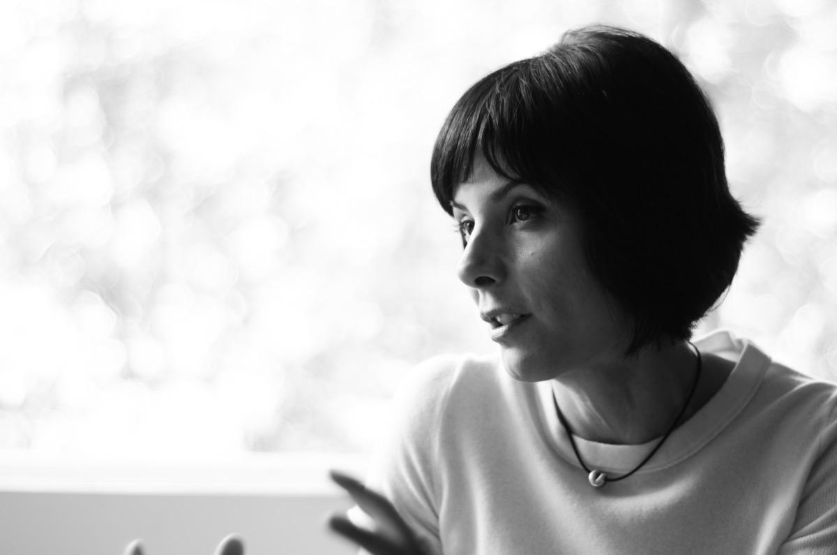 «Siempre he entendido la crítica como una conversación»: Fernanda Solórzano
