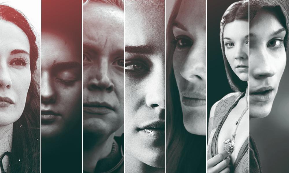 All men must die, but we are not men. Notas sobre la feminidad en Game of Thrones