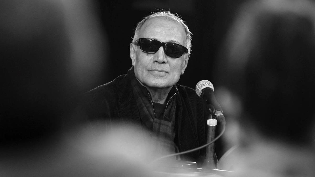 La evidencia fílmica que dejó Abbas Kiarostami (1940–2016)