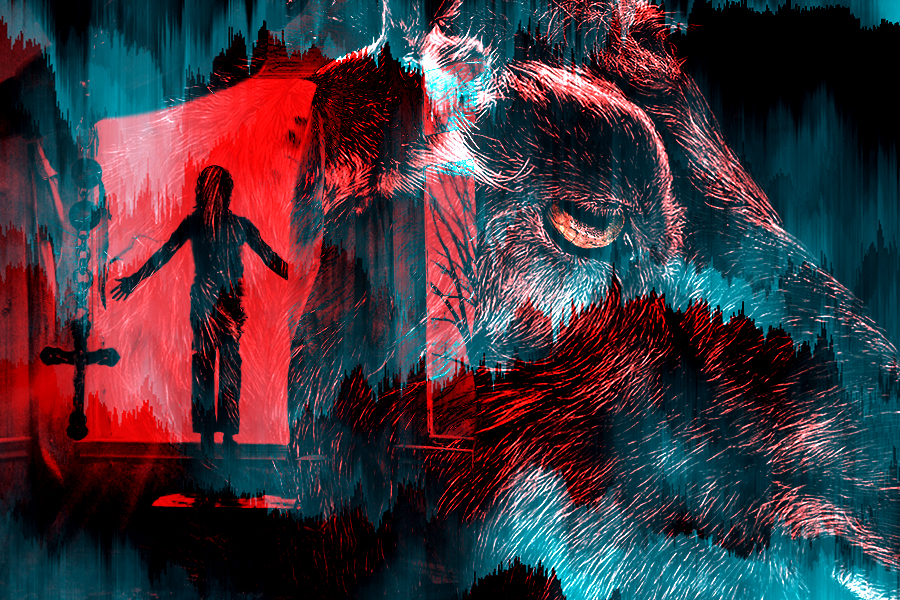 La bruja y El conjuro: Formas actuales del cine de terror