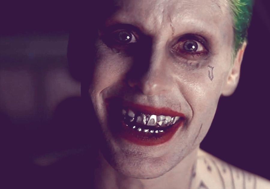Ese eco abismal que une a Grecia, Nietzsche y al Joker: La risa
