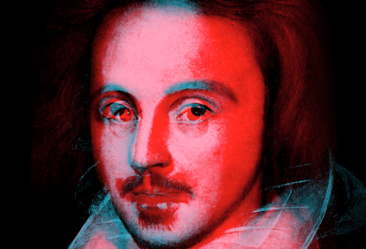 Shakespeare y Marlowe: de máscaras e identidades