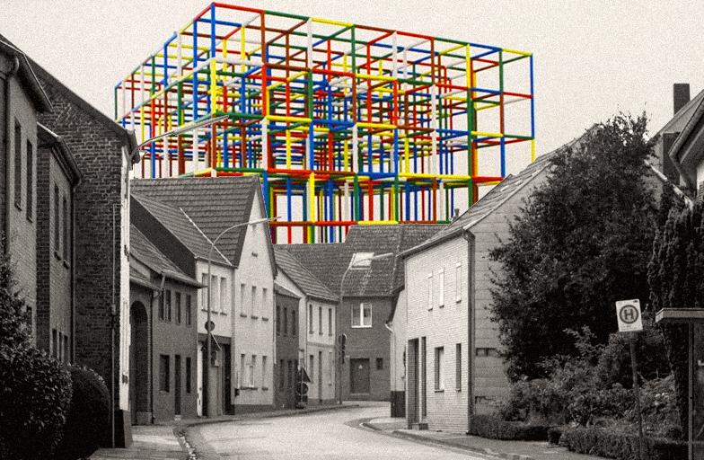 Gregor Schneider: asombro y transformación de lo habitual
