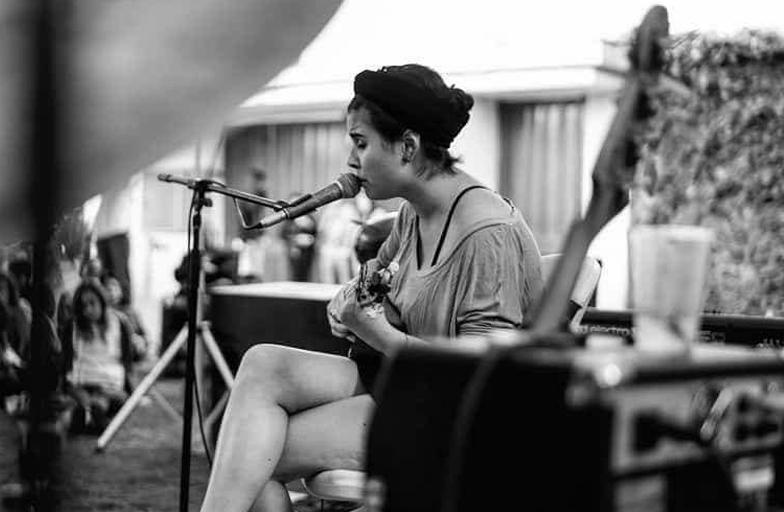 «Esa visión de la música tipo Whiplash no es verdad; nada que valga la pena es así»: Silvana Estrada