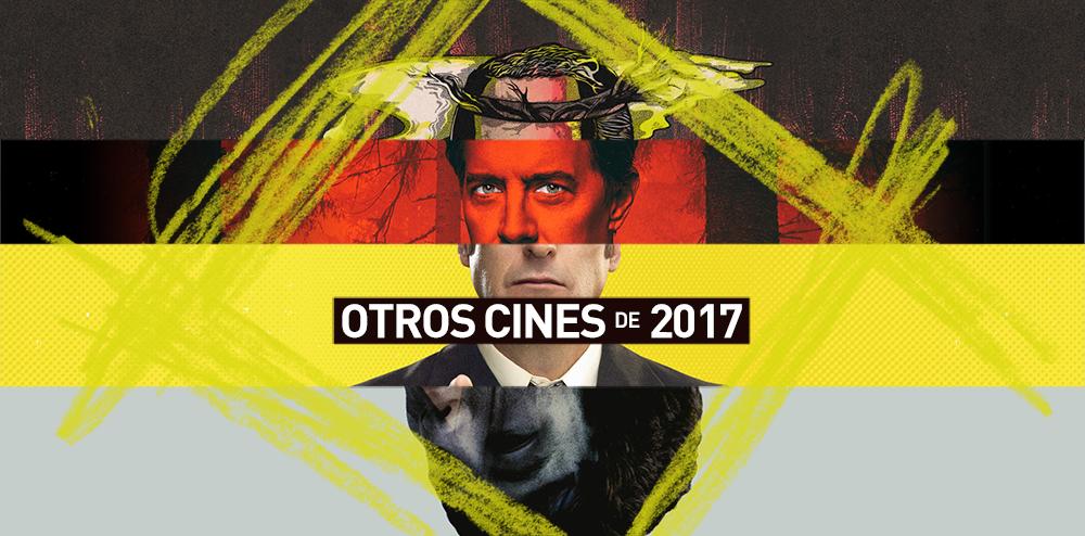 Fuego camina conmigo: otros cines de 2017