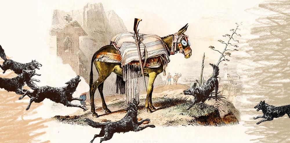 La cacería de los corceles: tres rasgos sobre la especialidad. Acerca de 'Cien caballos en el mar' de Alfonso López