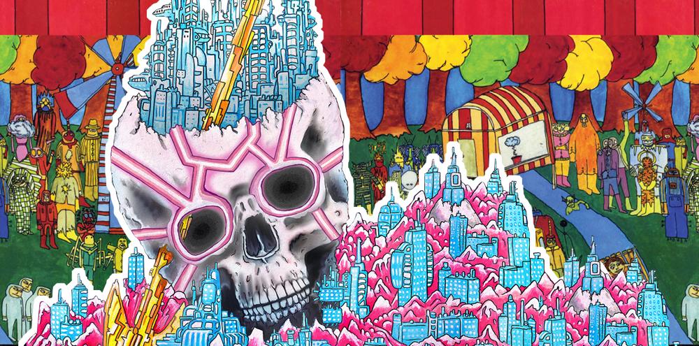 Nrmal 2018: of Montreal, el ascenso y caída del indie del nuevo milenio