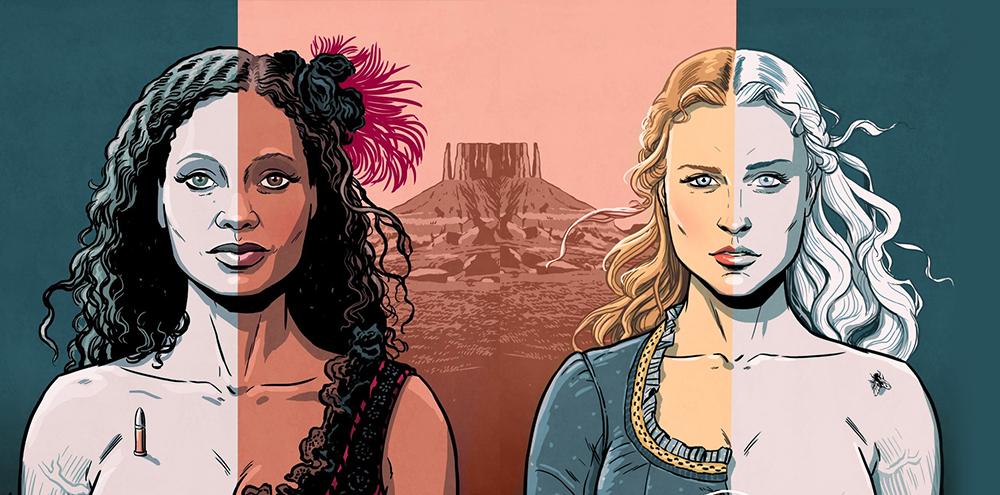 'Westworld': ¿revancha feminista u hombres en envolturas de mujer?