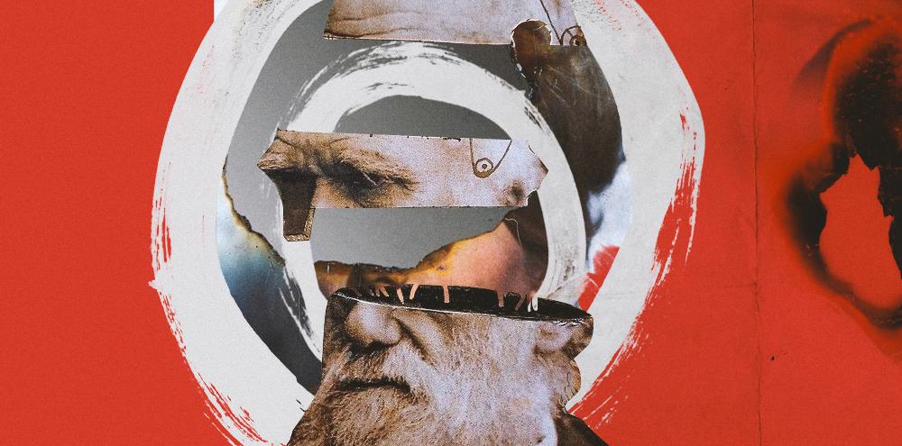 El carnaval del apocalipsis: 'Maten a Darwin', de Franco Félix
